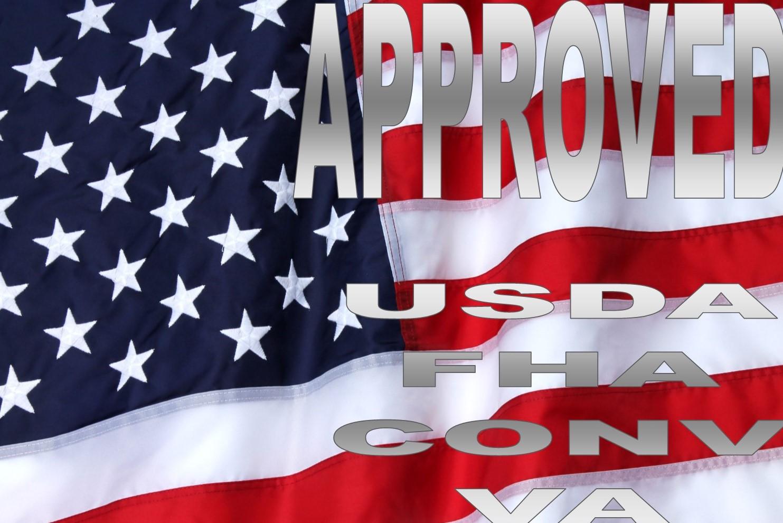FHA/VA/USDA Mortgages